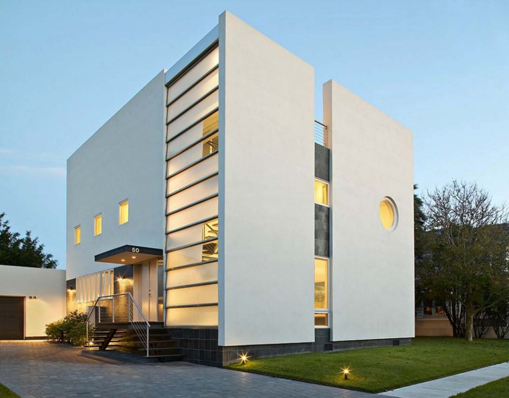 Večstanovanjska stavba, vir: tagmask.com