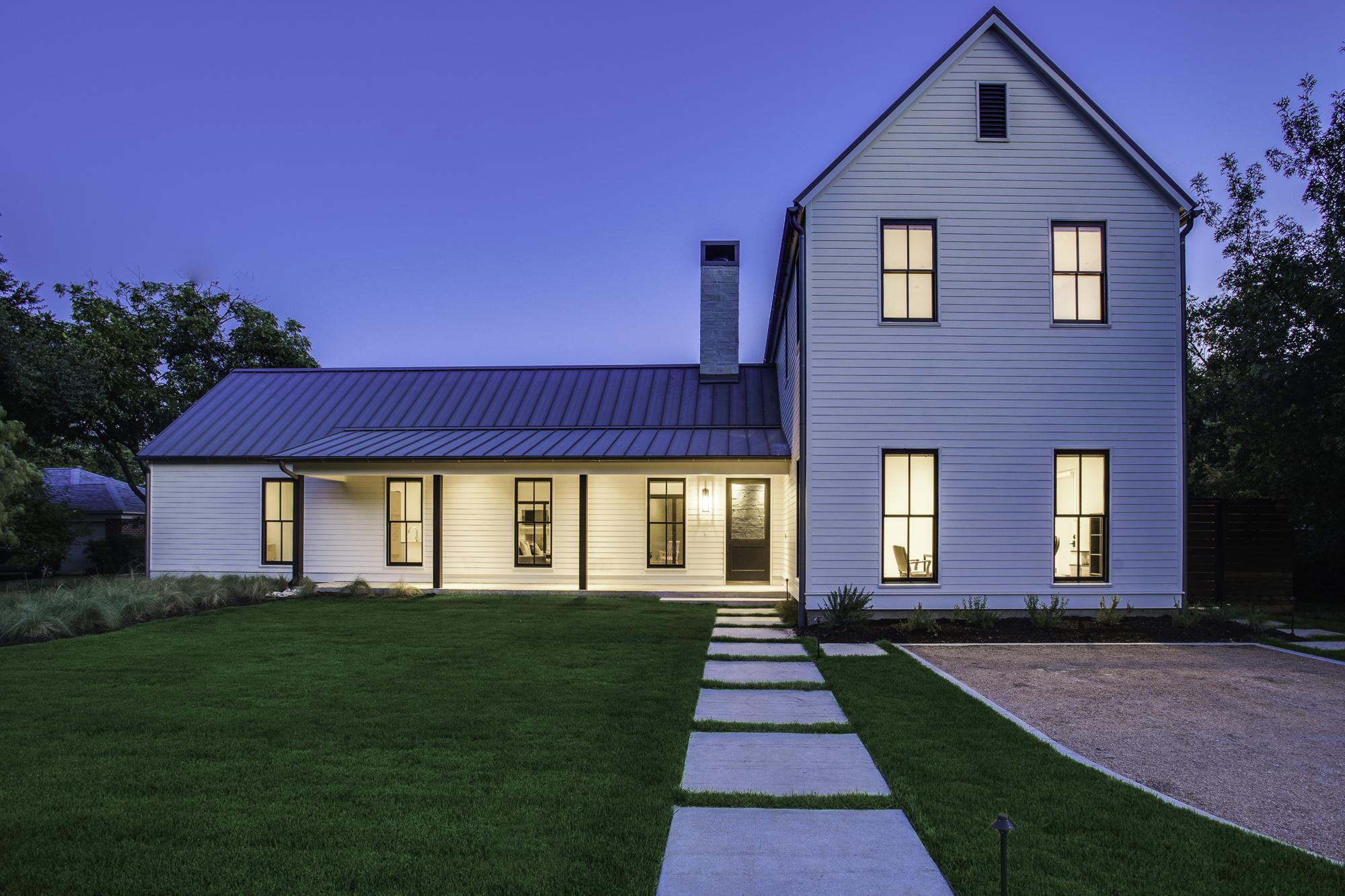 Kako visoka je lahko vaša hiša novogradnja