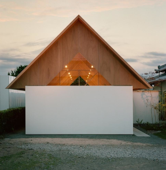 Hiša, vir: drawhome