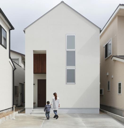 Optimalna hiša, vir: idesignarch