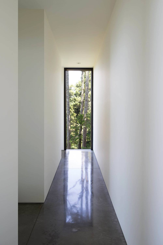 Osvetlitev hodnika