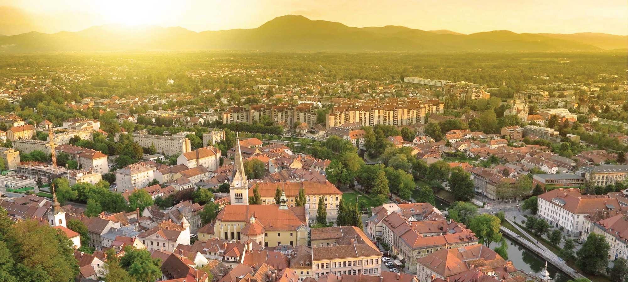 Nepremičnine v Ljubljani, Coinhab