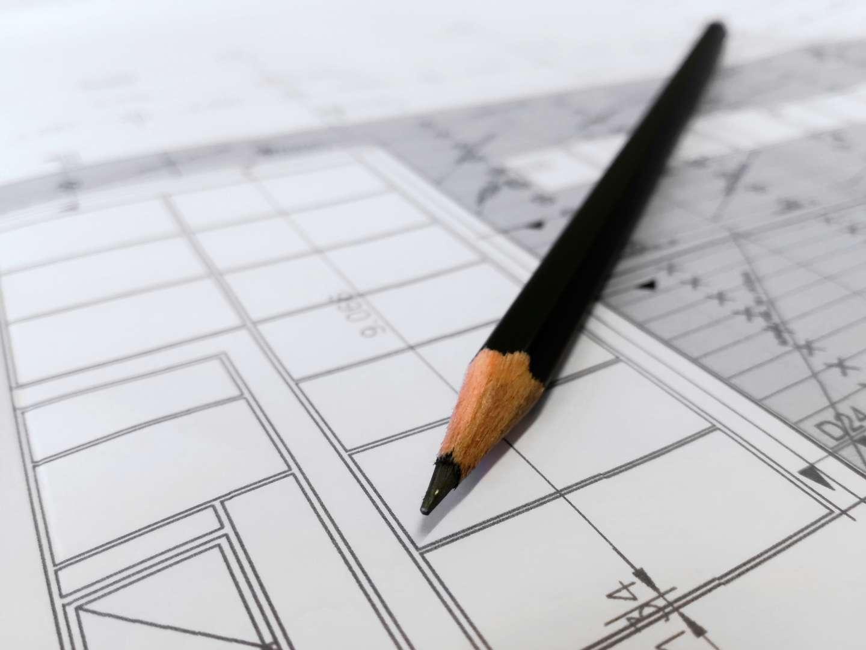 Arhitektovo delo ni samo priprava tehničnih izrisov in opisov, ki so zakonsko potrebni.