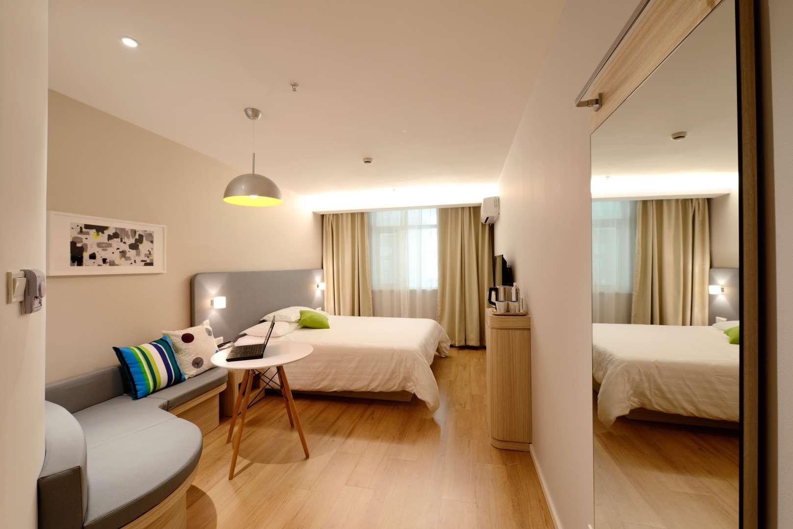Optimalni bivalni prostor je velikosti 30 m2.