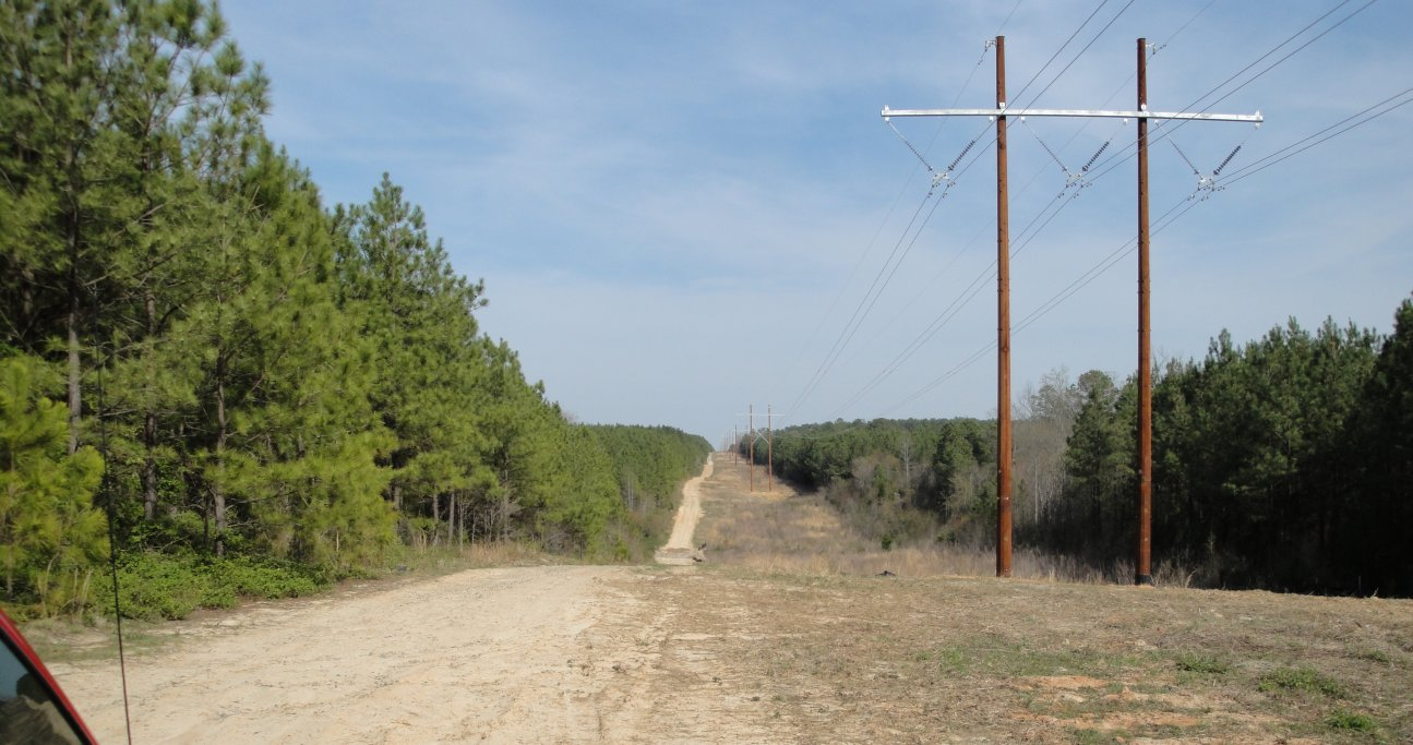 Problem električnega voda, vir: johnsonmatel.com