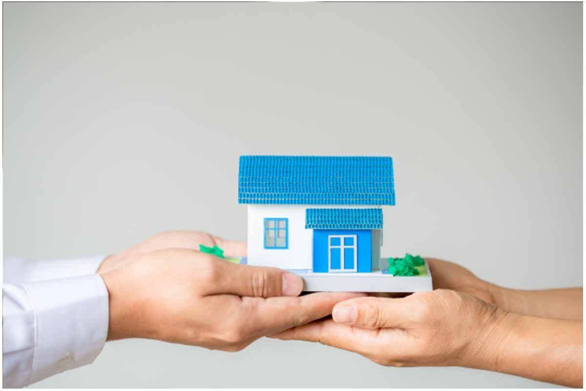 Prirast nepremičnine, vir: financialexpress.com
