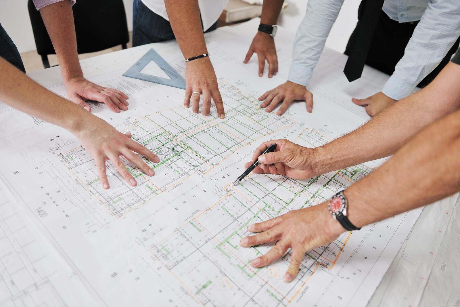 Arhitekt načrtovanje, vir: aiacoc.org